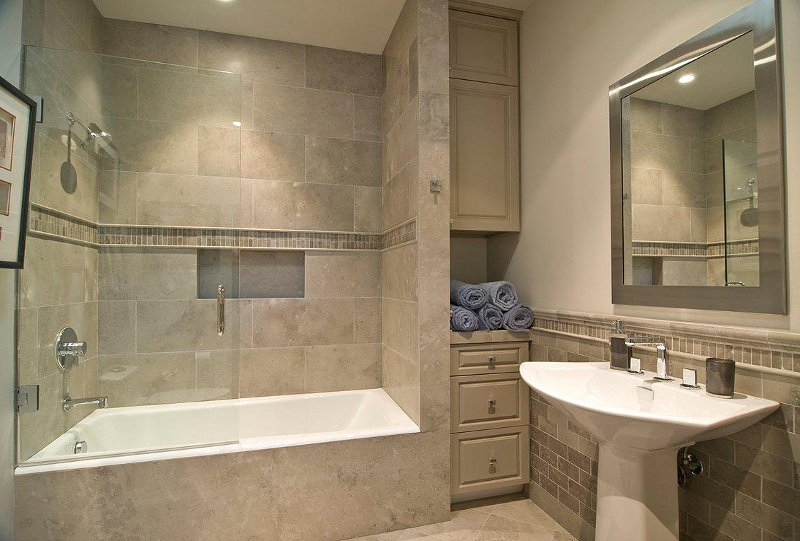 frameless bath enclosures